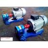 泊头2CY系列齿轮泵(高压齿轮泵)