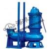 WQ(QW)系列潜水式无堵塞污水泵
