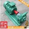 液压高压齿轮泵
