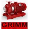 进口卧式单级单吸消防泵(欧美进口十大品牌)