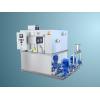 JYGY油脂分解除臭型油水分离器