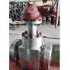 Z543Y-160高压齿轮传动平板闸阀
