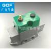 电控换向阀 高抗粉尘型DQK2422-AC220V/