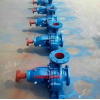 蓝IS50-32-125耐磨单级单吸清水泵无阻塞高压离心泵