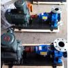 耐磨耐腐蚀IH100-80-125大流量化工流程泵