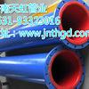 丰镇衬胶管道衬塑管道,济南天虹特种管道有限责任公司。