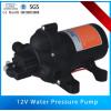 12V/24V微型高压水泵小型隔膜泵农用抽水自吸泵