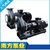 卧式循环泵 NISO家用暖气循环泵小型管道循环泵