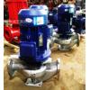 不锈钢管道增压食品化工离心排污管道泵