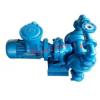 QBY-F衬氟电动隔膜泵、江能泵阀