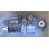 CQB-F系列氟塑料磁力泵