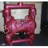 QBY3-80气动自动隔膜泵 污水排污隔膜泵