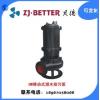 WQ\QW潜水排污泵移动式DN25~800