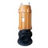 WQX6-28-1.5立式单相污水泵