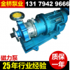 NGCQ32-25-160高温磁力泵