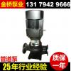 ISG50-160无泄漏离心泵