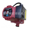 超静音增压循环屏蔽泵冷热水循环泵