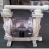 工程塑料气动隔膜泵 QBY-65