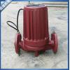 循环泵 LRS-1500增压超静音热水循环屏蔽泵