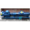 耐腐蚀螺杆泵 不锈钢单螺杆泵
