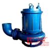 WQ潜水排污泵 立式潜水离心泵