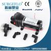 FL-40微型房车隔膜泵12V24V