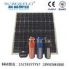 太阳能潜水泵微型直流太阳能潜水泵12V