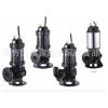 JYWQ型搅拌排污泵JYWQ80-20-7.5kw