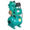 WZB系列全自动冷热水自吸泵