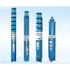 380v10吨流量135米扬程充水式深井潜水泵
