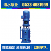 DL型多级多出口离心泵