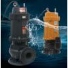 WQ65-18-5.5KW无堵塞排污泵潜水泵
