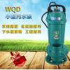 小型排污泵农田排灌水泵单相水泵2寸潜水泵