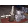 自吸泵 不锈钢泵 型号65SFBX-26