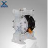 耐酸碱气动隔膜泵 QBY3-25S
