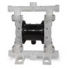 QBY3-25ASF工程塑料四氟膜气动隔膜泵
