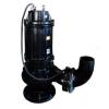 QW50-15-22-2.2 无堵塞潜水排污泵