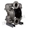 供应气动隔膜泵 QBY3-125不锈钢304F
