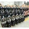 WQ型无堵塞排污泵 单级单吸式潜水排污泵