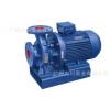 ISW卧式管道泵,管道排污泵