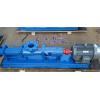 G型单螺杆泵 g型螺杆 不锈钢螺杆泵