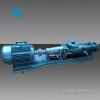 螺杆泵G型单螺杆泵螺杆泵污泥螺杆泵