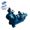 DBY电动隔膜泵铸铁漏隔膜泵