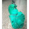 绿色环保离心泵FP型耐腐塑料泵