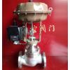 HPAC高压高温笼式角型调节阀