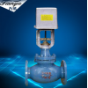 模拟量电动调节阀 优质水量调节阀