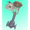 HLSJ山东厂家生产气动保温调节阀