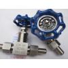 J23W-64P DN10压力调节阀 针型阀