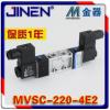 Mindman电磁阀 MVSC-200-4E2 双线圈