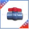 DN15-DN100规格耐压防腐给水插口球阀